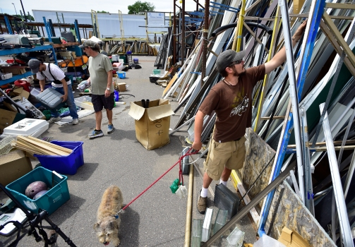 Boulder a bright spot in Colorado Front Range recycling rates