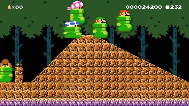 Review: 'Super Mario Maker 2' gives aspiring game designers