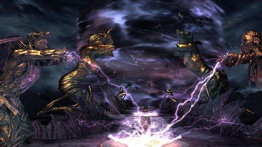 Game Review Dante S Inferno Video Colorado Daily