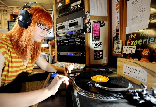 Radio 1190: The sounds of CU-Boulder – Colorado Daily