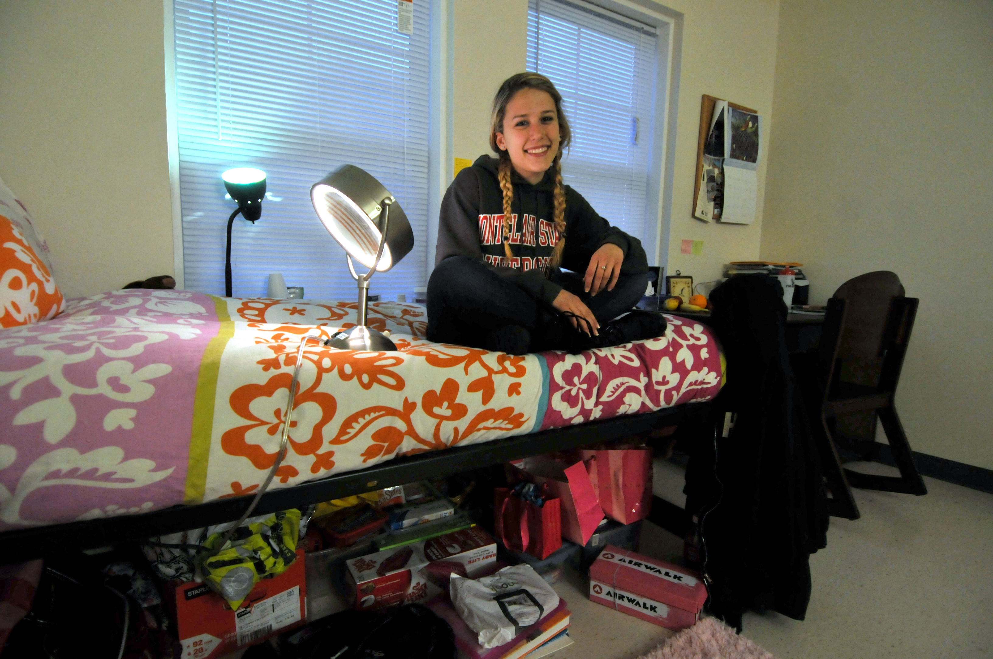 Single Dorm Rooms On The Rise At Colleges Colorado Daily