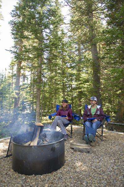 5 camping spots near Boulder – Colorado Daily